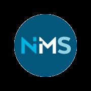 Logoen til DET NORSKE MISJONSSELSKAP