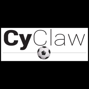 Logoen til CyClaw AS