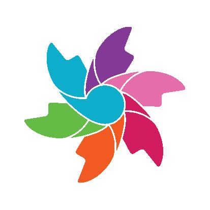 Logoen til Kreftforeningen