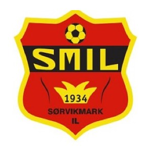 Logoen til Sørvikmark Idrettslag