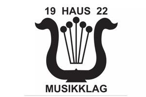 Logoen til Haus Musikklag