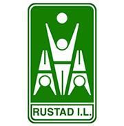 Logoen til Rustad IL