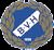 Logoen til Bærums Verk Hauger Idrettsforening