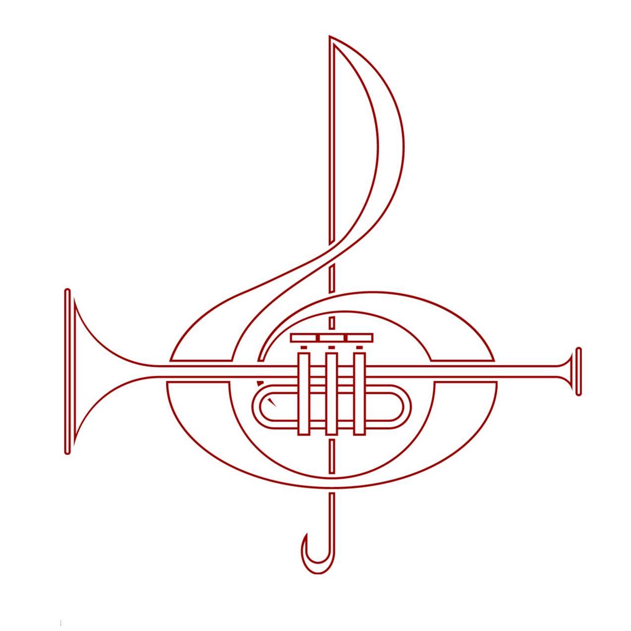 Logoen til KLEPPE MUSIKKLAG