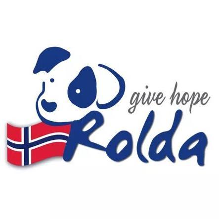 Logoen til ROLDA GATEHUNDER FRA ROMANIA - OSLO OG OMEGN