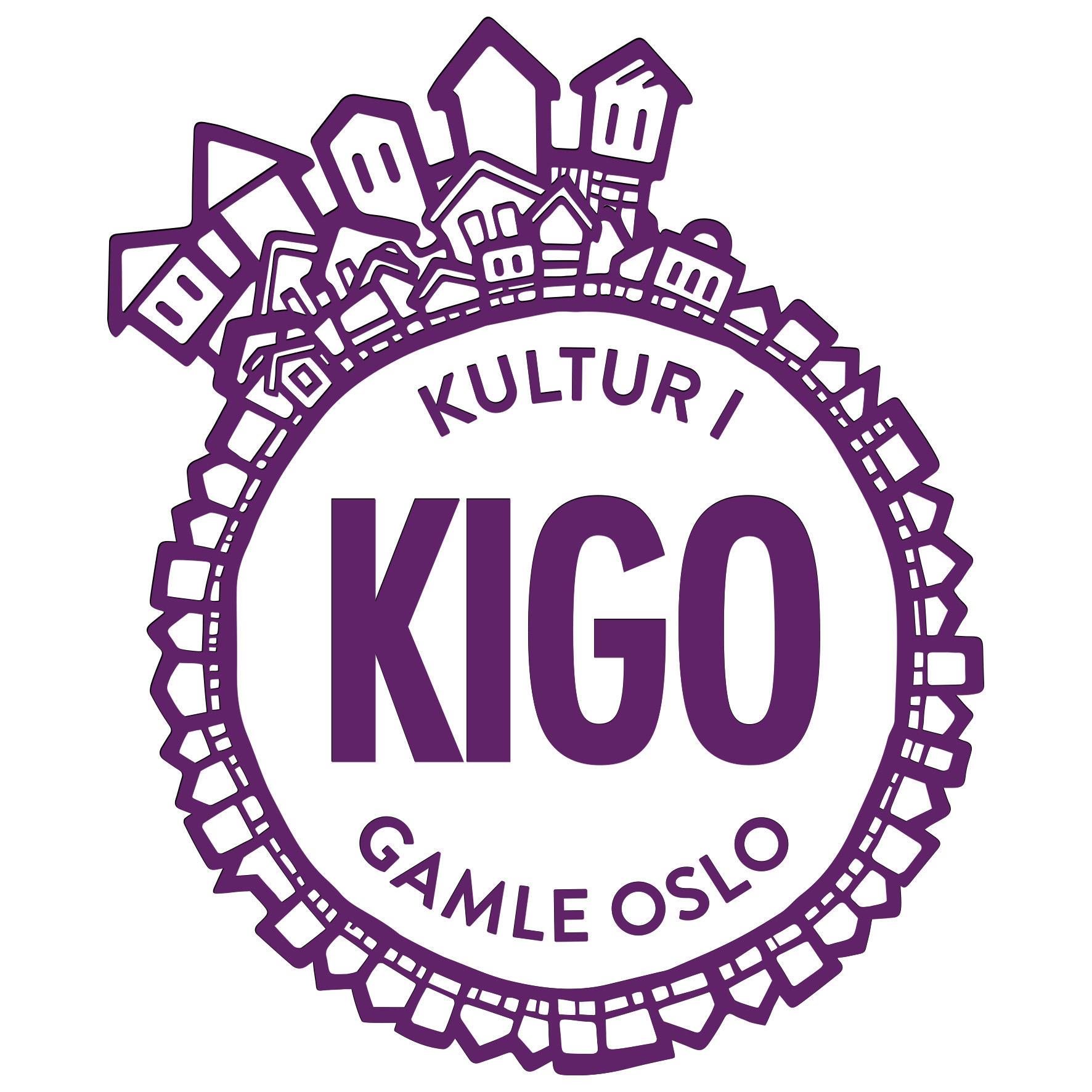 Logoen til KULTUR I GAMLE OSLO AS