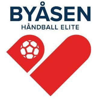Logoen til BYÅSEN HÅNDBALL ELITE