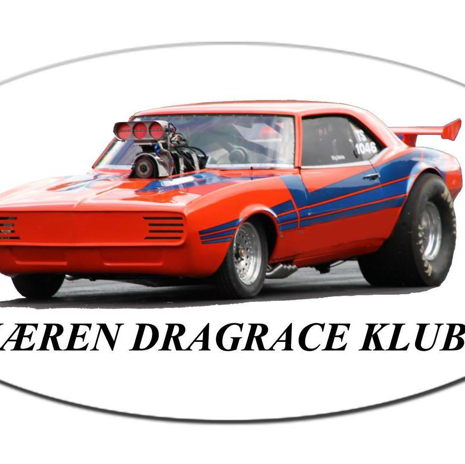 Logoen til JÆREN DRAGRACE KLUBB