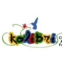 Logoen til KOLIBRI - CHILDREN AT RISK FOUNDATION