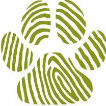 Logoen til Dyrebeskyttelsen Norge Tromsø