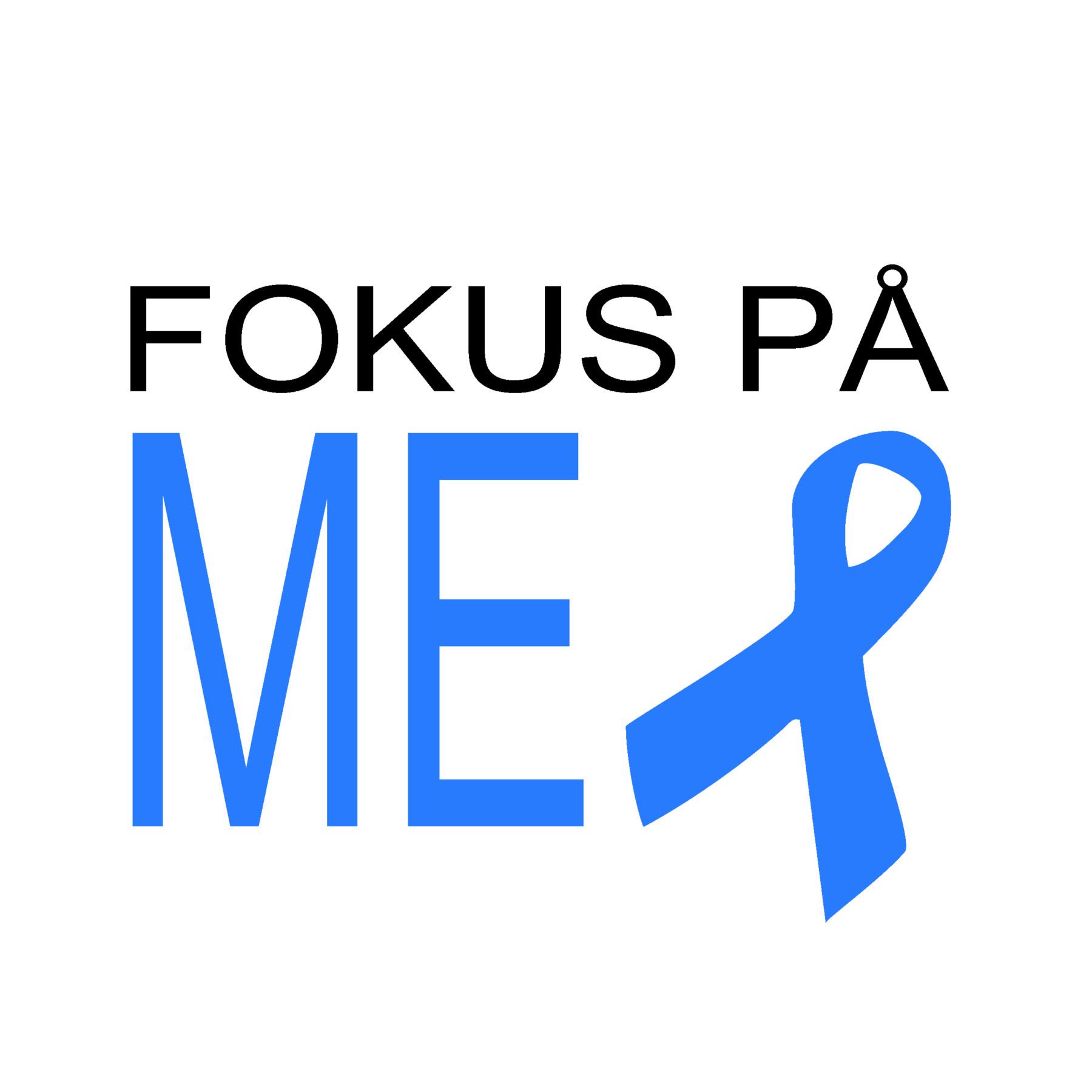 Logoen til FOKUS PÅ ME