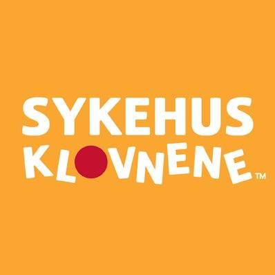 Logoen til Sykehusklovnene