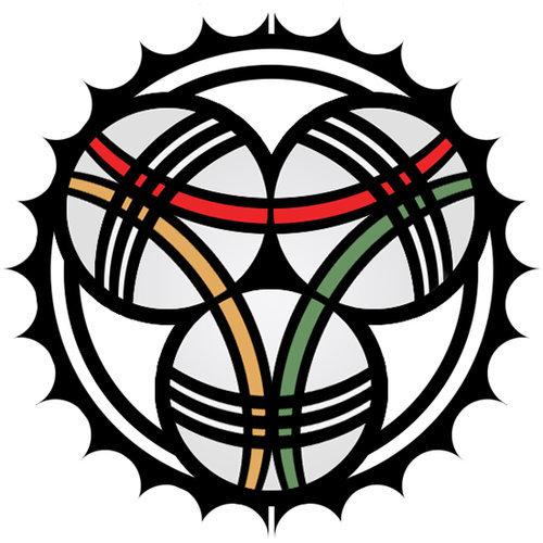 Logoen til BORRE VEL